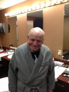 Don Rickles (Photo: Twitter page)