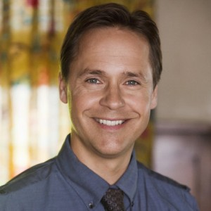 Chad Lowe (Photo: ABC Family)