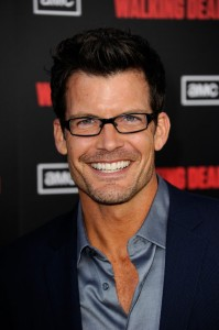 Mark Deklin (Photo: Frazer Harrison/Getty Images North America)