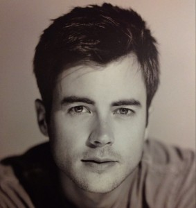 Matt Long (Photo: Twitter page)